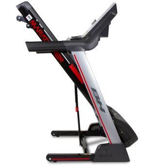 Tapis De Course Bh Fitness Marathoner Wg6458rf 21 Kmh Dual Kit