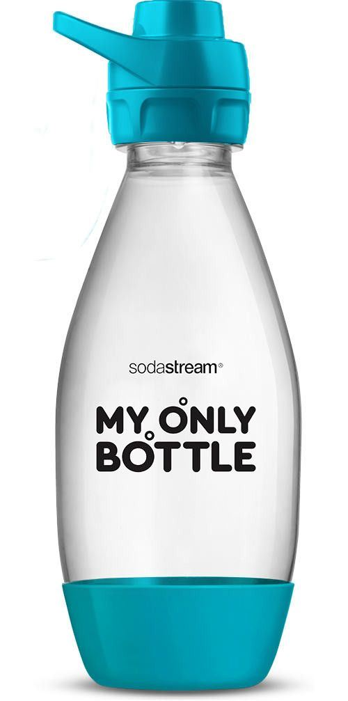 Bouteille Sodastream Sport 0.5l