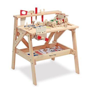 tabli enfant en bois massif 61 pi ces mod les de construction atelier de bricolage