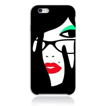 coque iphone 8 plus make up