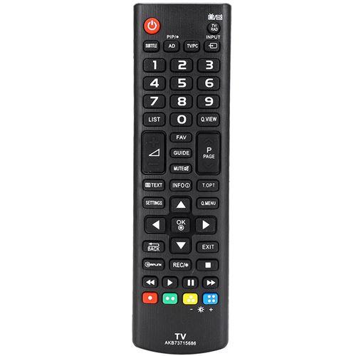 Télécommande de remplacement pour Smart TV LG AKB7371568