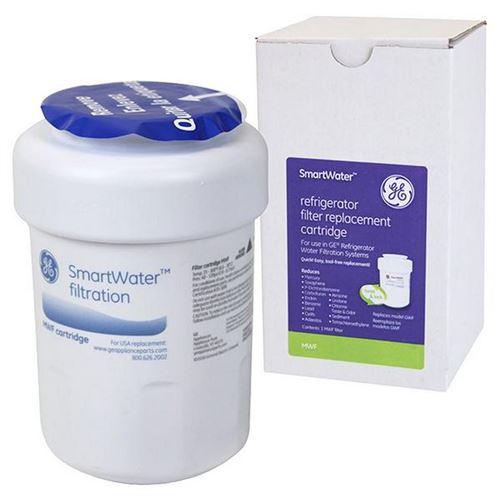 Cartouche filtre à eau d'origine GE MWF Réfrigérateur, congélateur C00094394, WR02X11020 ELEKTRA-BREGENZ - 122031