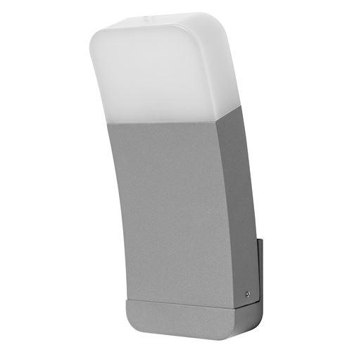 Lampe d'extérieur LED intelligente avec WiFi - couleurs modifiables - LEDVANCE - Compatible avec Google et Alexa Voice Control}
