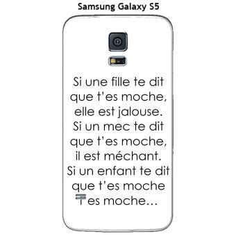 samsung galaxy s5e coque
