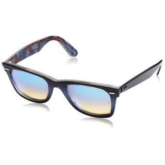 ... new style ray ban lunette de soleil rb2140 wayfarer original wayfarer  54 mm lunettes achat prix 3ae448741a91