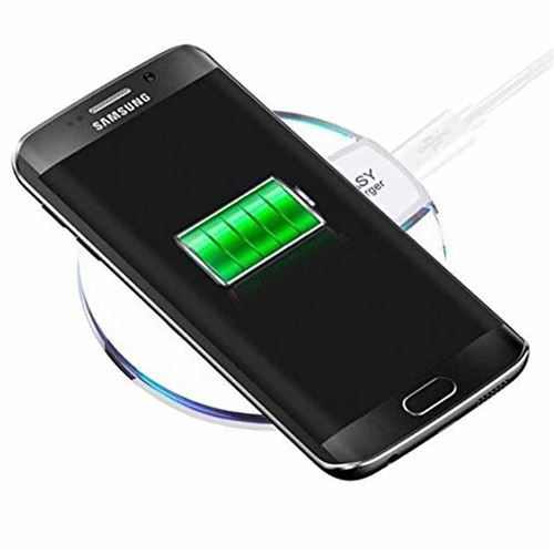 chargeur induction smartphone lg g4