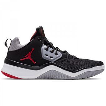Jordan Chaussure de training Dna Rouge pour homme Pointure