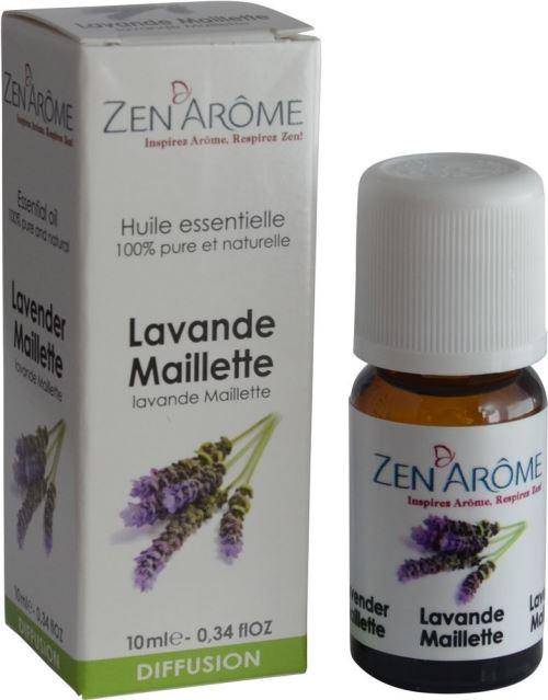 Zen Arôme - Huile essentielle lavande maillette