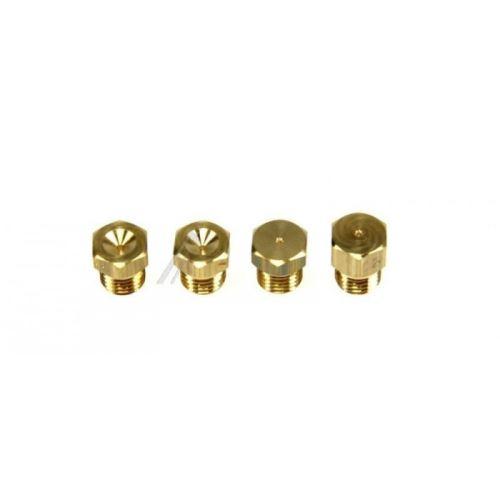 Kit injecteur butane pour table de cuisson brandt - 614325