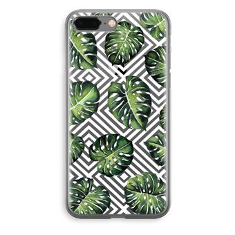 iphone 8 plus coque geometric