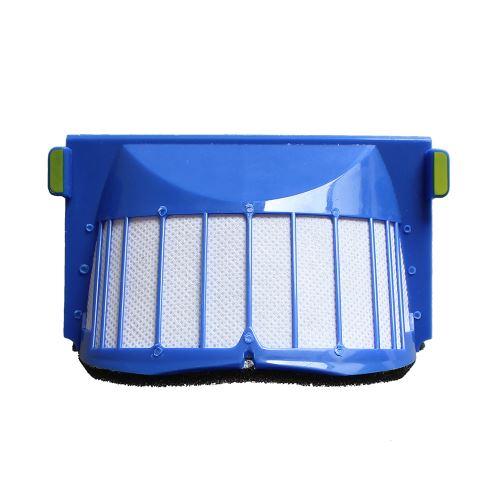 3 Side Armé Brosse Kit de Filtre pour la Série 600 Irobot Roomba 620 630 650 660 Xcq021