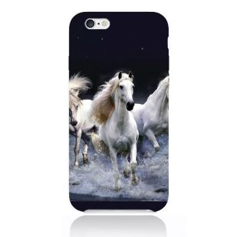 coque iphone 8 plus cheval