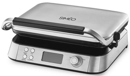 Siméo GFA540 - Gaufrier - 1600 Watt