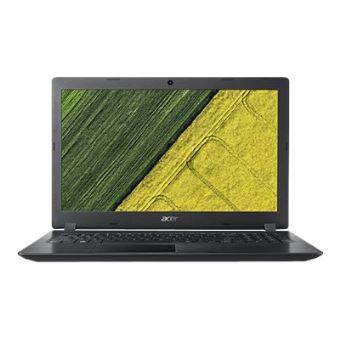 "Acer Aspire 3 A315-32-P6E9 15.6"" 1TB SSD 4GB RAM Pentium Silver N5000 1.1GHz UHD Graphics 605 Zwart Laptop"