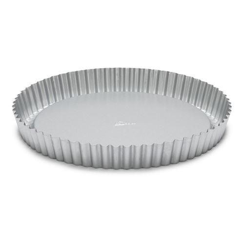 Patisse Silver-Top fond plat 28cm