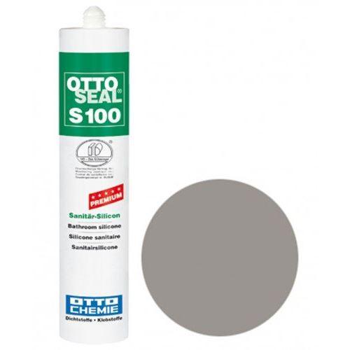 Otto Seal S100, le Premium-silicone sanitaire, 300 ml (différentes couleurs)