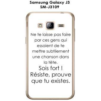 prix coque samsung galaxy j3
