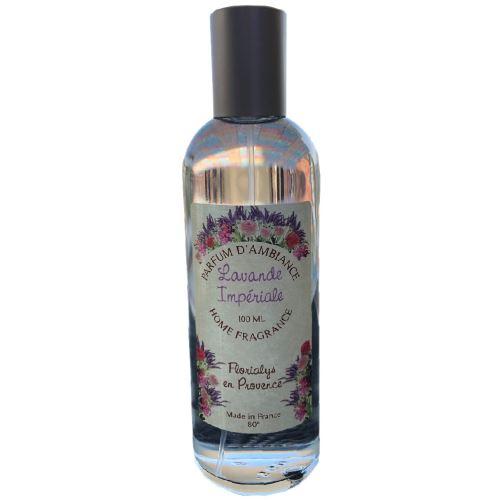 Parfum d'ambiance Florialys en provence - Lavande Impériale