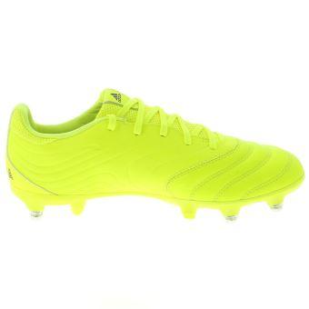 Adidas Chaussures football Copa 19.4 sg h visse Jaune