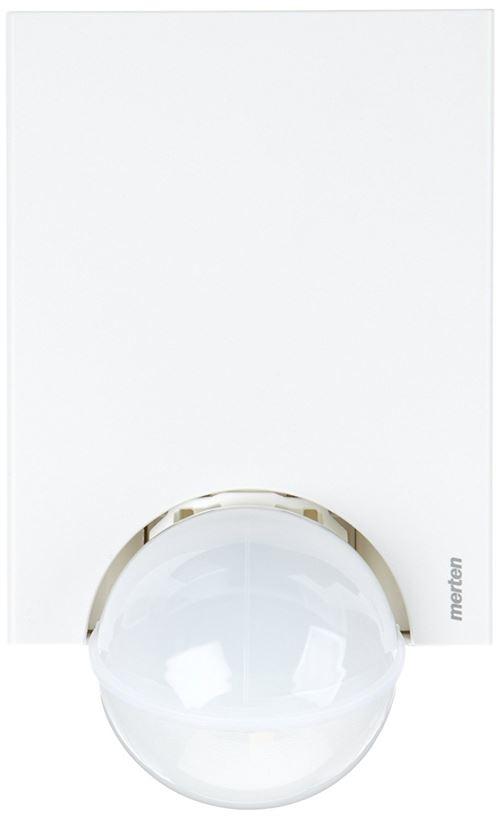 Merten 565619 Argus 220 Minuteur Blanc polaire