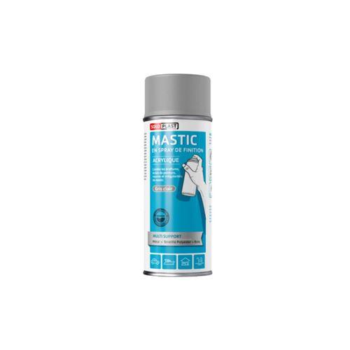 Mastic en aérosol Soloplast 400ml