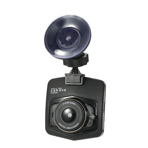 KKmoon Mini DVR Caméra Dash Cam Full HD 1080p Enregistreur Vidéo Registraire Vision Nocturne Blackbo