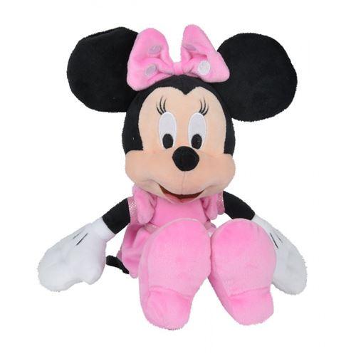 Disney minnie peluche de 23cm