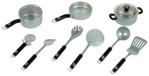 Klein set de cuisine 9-pièces