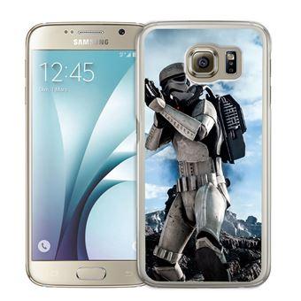 Coque pour Samsung Galaxy S4 star wars battlefront