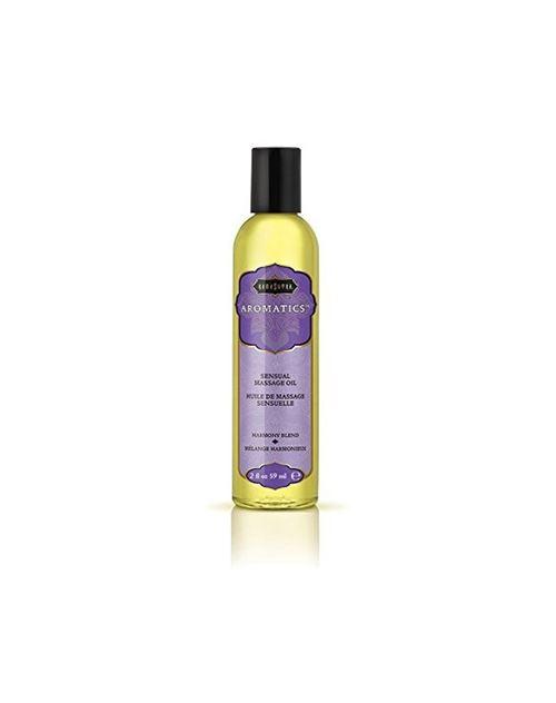 Huile de massage aromatique mélange d'harmonie 59 ml kama sutra 2766