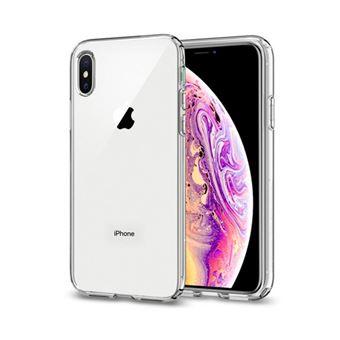 Coque Iphone Xs Max 6.5 silicone transparente