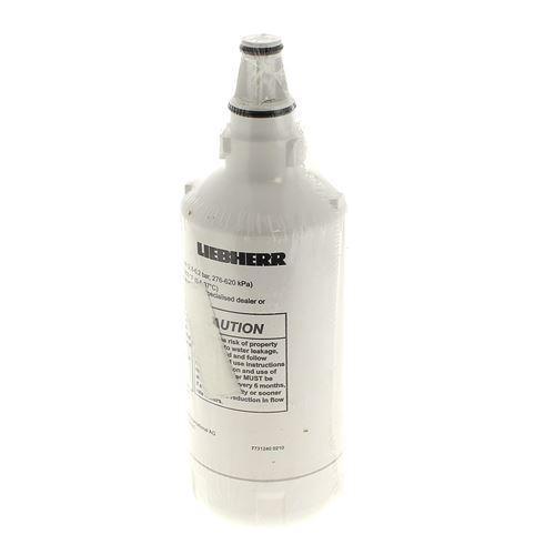 Filtre a eau pour Refrigerateur Accessoire, Refrigerateur Liebherr