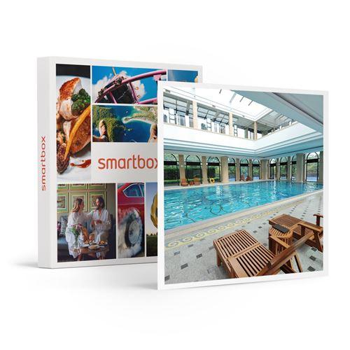 SMARTBOX - 2 jours avec accès spa dans un hôtel 4* - Coffret Cadeau