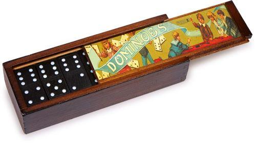 Domino Nostalgie - 2931
