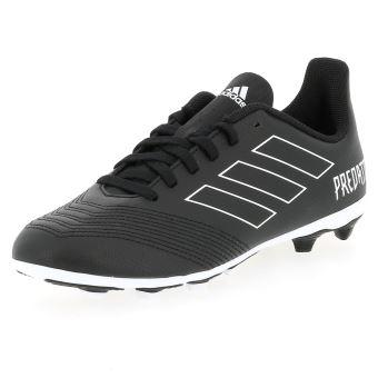 Football Chaussures Adidas Jr Predator 18 Lamelles Noir 4 qMGSUzVp