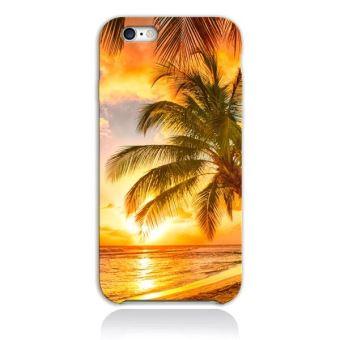 iphone 7 coque palmier