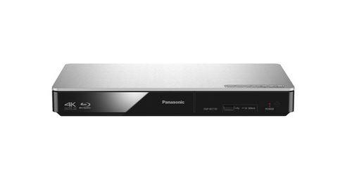 Lecteur Blu-ray PANASONIC DMP-BDT181EF