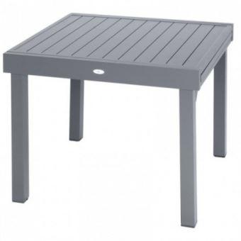 8 Mobilier Extensible Jardin Table PArdoise De Hespéride Piazza S34Aq5RjLc