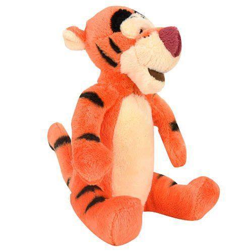 Disneys Mini-peluche Winnie l'Ourson 6 pouces - Tigrou