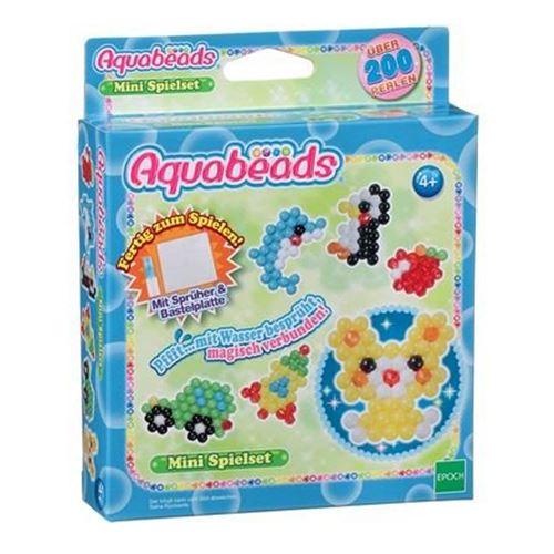 Epoch 30299 Les perles - Mini Playset - Aquabeads