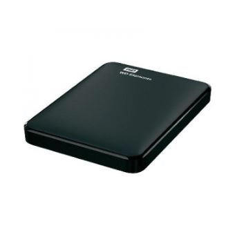 Disque Dur WD Elements Portable 1 To