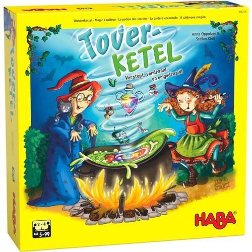 Haba jeu pour enfants (NLToverketel)