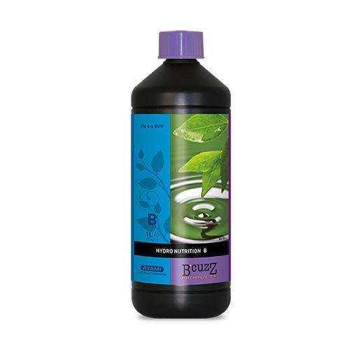 Engrais hydro nutrition b - 1 litre - atami