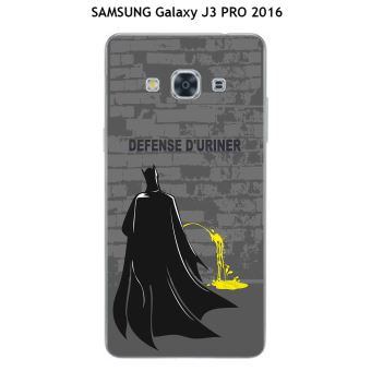 coque samsung galaxy j3 2016 batman