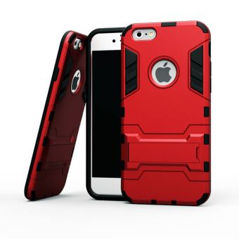 coque iron man iphone 6