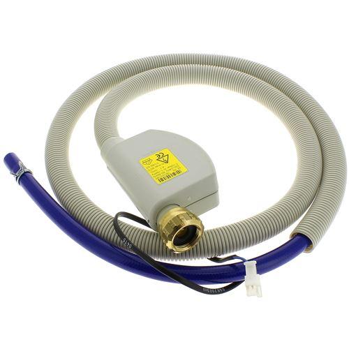 Aquastop+tuyau 2m origine pour Lave-vaisselle Miele
