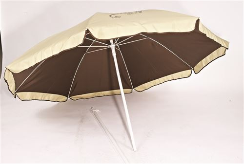 Parasol Double Anti-uv - 180 Cm