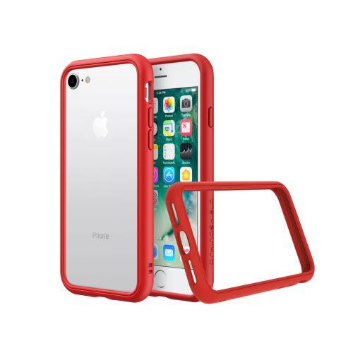 coque rhinoshield iphone 8 rouge