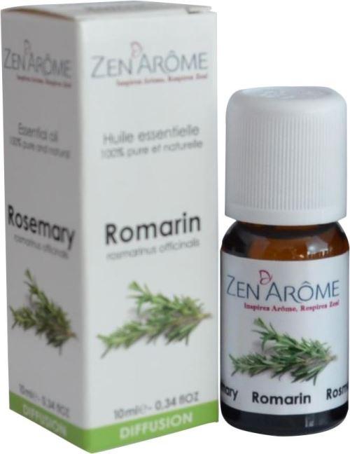 Zen Arôme - Huile essentielle de romarin