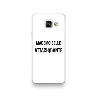 coque attachiante iphone 7